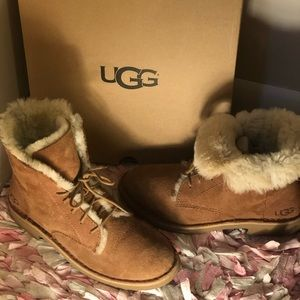 UGG Quincy Boots
